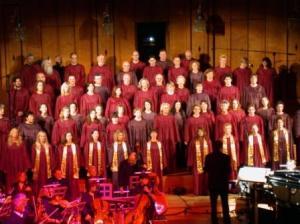 Die KisSingers im Regentenbau, Symphonic 2005