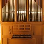 Die Stumpf-Orgel