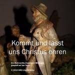 Kommt und lasst uns Christus_k